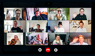 Protect Your Video Conference Meetings image