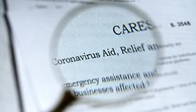 COVID19 Bill Enhances Your Unemployment Benefits image