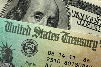 IRS Provides a Quicker Fix for Missing Incorrect Stimulus Payments image
