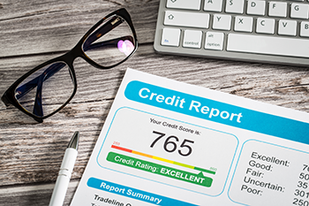 Win the Credit Score Game image
