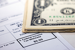 Be Prepared For These PandemicRelated Tax Surprises image