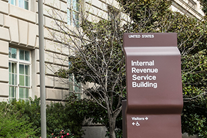 How to Deal With the IRS Backlog image