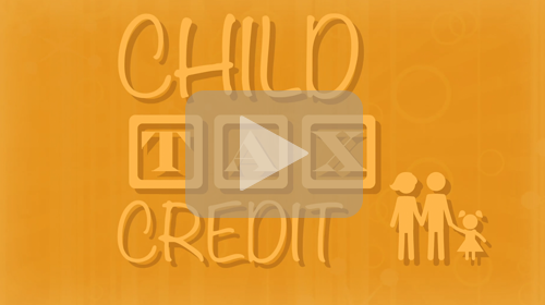 The New Child Care Tax Credit