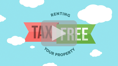Thumbnail: Tax-Free Rental Property