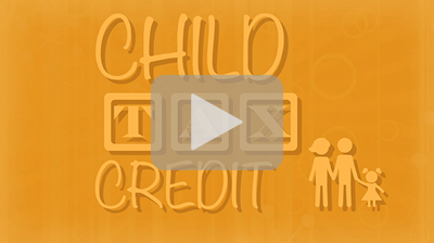 Thumbnail: The New Child Tax Credit