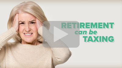 Thumbnail: Retirement can be Taxing!