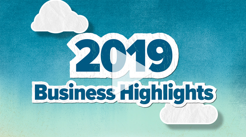 Thumbnail: 2019 Business Tax Highlights