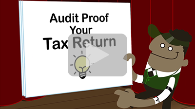 Ideas to Audit-Proof Your Tax Return