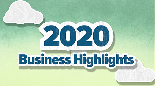 Thumbnail: 2020 Business Tax Highlights