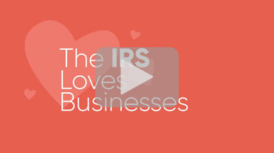 Thumbnail: The IRS Loves Businesses