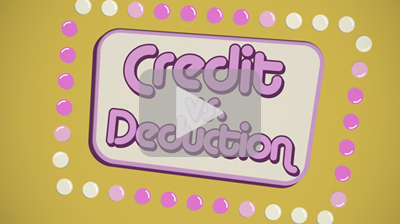 Thumbnail: Tax Credit vs Deduction