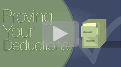 Thumbnail: Proving Your Deductions